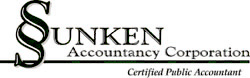 Sunken Accountancy Corporation